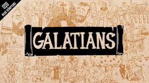 Course Image The Book of GALATIANS