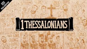Course Image The Book of 1 Thessalonians