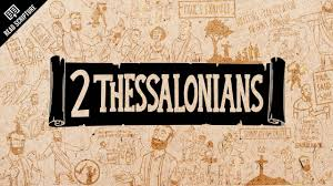 Course Image The Book of 2 Thessalonians